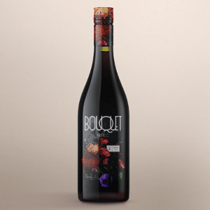 Intricate wines labels using avery stock