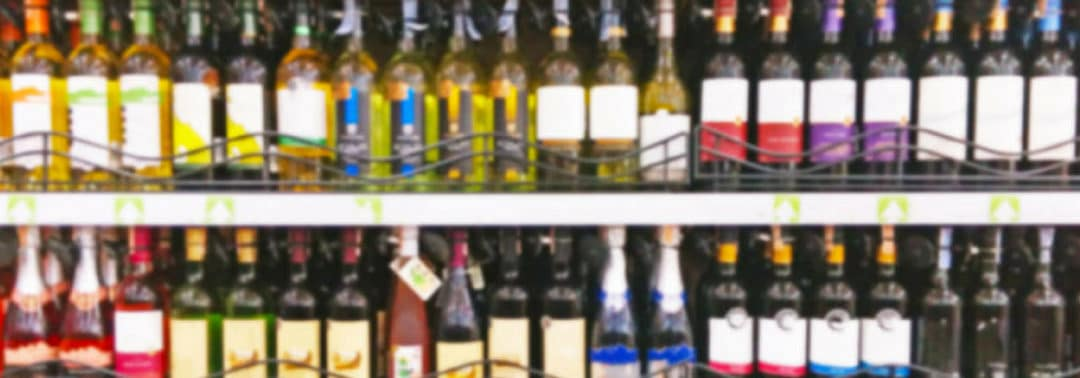 Wine labels that #OwnTheShelf at LCBO
