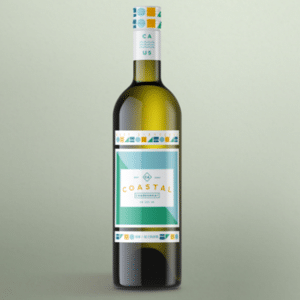 Custom wine labels from avery