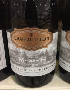 Custom wine labels that own the shelf