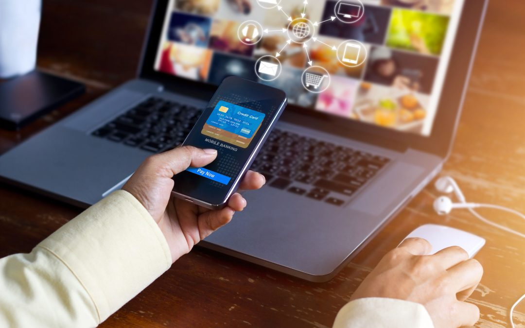 Online retailing: How to#owntheshelf, even if it's digital